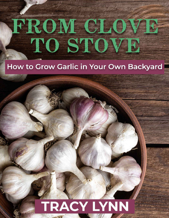 From Clove To Stove - How To Grow Garlic...