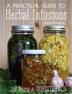 A Practical Guide To Herbal Infusions...